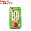 健茶館 国内産ノンカフェイン十六種ブレンド茶(8g*24包)【健茶館】