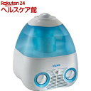 ヴィックス 気化式加湿器 V3700(1台)【ヴィックス(VICKS)】