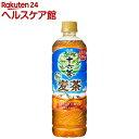 アサヒ 十六茶麦茶(660ml*24本入)【十六茶】