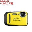 富士フイルム デジタルカメラ FinePix XP-130Y...