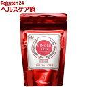 出雲国産 出西 しょうが紅茶 リーフ(50g)【西製茶所】