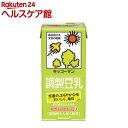 キッコーマン 調製豆乳(1L*6本入)