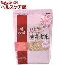 はくばく 発芽玄米(500g)
