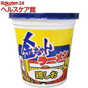 金ちゃんラーメンカップ 鶏しお(12個入)【金ちゃん】