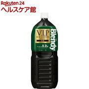 【訳あり】ブレンディ ボトルコーヒー VIPアイスコーヒー 無糖(2L*6本入)【ブレンディ(Blendy)】