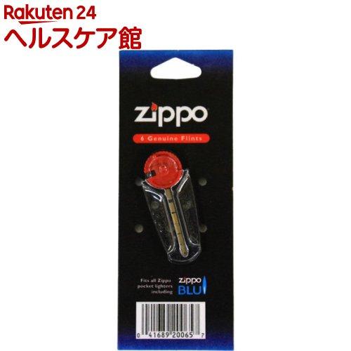 ジッポー フリント(6粒入)【ZIPPO(ジッポ)】の商品画像