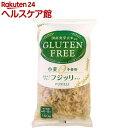 GLUTEN FREE フジッリ(150g)【大潟村あきたこまち】