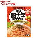 キユーピー あえるパスタソース からし明太子(23g 2袋入)【あえるパスタソース】
