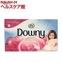 ダウニー シート エイプリルフレッシュ(80枚入)【ダウニー(Downy)】