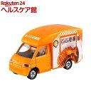 トミカ No.91 CoCo壱番屋キッチンカー (BP)(1コ入)【トミカ】
