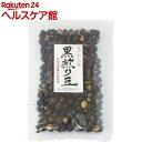 オーサワ 北海道産黒煎り豆(60g)【オーサワ】