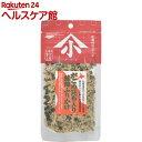 小林食品 がごめ昆布入り鮭節ふりかけ(30g)【山小小林食品】