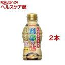 液みそ 料亭の味 四種合わせ(430g*2本セット)【料亭の味】