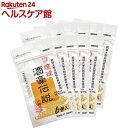 琉球 酒豪伝説 10袋セット(1セット(60包))【琉球 酒豪伝説】【送料無料】