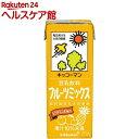 【訳あり】キッコーマン 豆乳飲料 フルーツミックス(200mL*18本入)