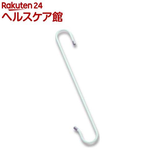 フックS字フリー H-40GR(2コ入)