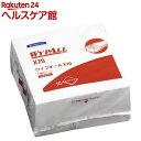 ワイプオール X70 4つ折り(50枚入)