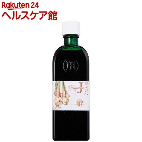 ホメオパシージャパン マザーチンクチャーJ ジン...の商品画像