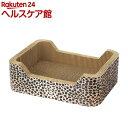 猫ちゃん大好き つめとぎ ベッド CP-122(1コ入)...