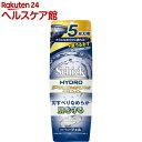 シック ハイドロプレミアムシェービングジェル(200g)【シック】