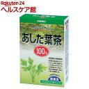 ナチュラルライフ ティー100% あした葉茶(1g*26包入)【ナチュラルライフ(N.L)】