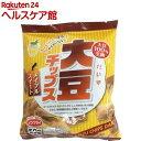 大豆チップス メイプル(50g)