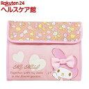 クーザ ジャバラ母子手帳ケース マイメロディ ピンク MMB-2200(1コ入)