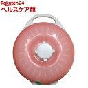 立つ湯たんぽ袋付 レディース&ベビーピンク(1コ入)【立つ湯...