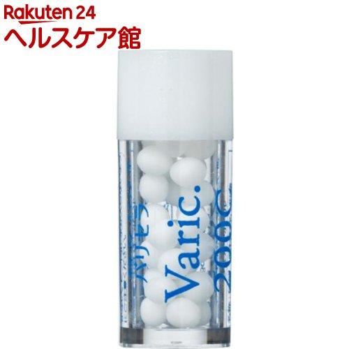 ホメオパシージャパンレメディー 新YOBOキット(36)Varic. 200C 小ビン(0.8g)【ホメオパシージャパンレメディー】