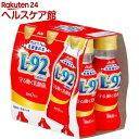 守る働く乳酸菌(100mL*6本入)【カルピス由来の乳酸菌科...