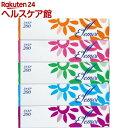 エルモア ティシュー 400枚(200組)(5箱入)【エルモ...