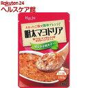 ハチ食品 明太マヨドリア(160g)