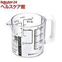 イージーウォッシュ 食器洗い乾燥機対応 耐熱計量カップ 20...