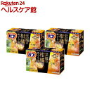 バブ 至福の柑橘めぐり浴(40g*12錠*3コセット)【バブ】