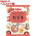 【企画品】カルビー ポテトチップス カリラ トマトクリーム味(60g)【カルビー ポテトチップス】