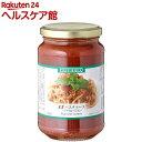 トマトコーポレーション パスタソース トマト&バジル 350g
