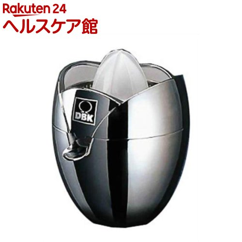 DBK オートマチックシトラスジューサー CJ65(1台)【DBK】【送料無料】