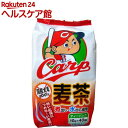 寿老園 カープ麦茶 国産大麦100%(10g*40袋入)【寿老園】