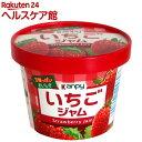 カンピー いちごジャム 紙パック(140g)【Kanpy(カンピー)】