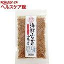 ムソー 海鮮ふりかけ 小魚入り(40g)