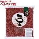 豆印 小豆(1kg)【豆印】