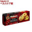 ウォーカー ショートブレッドチョコチップ #182(175g)【spts3】【ウォーカー】