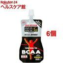 【訳あり】パワープロダクション ワンセコンド BCAA グレープフルーツ(72g*6コセット)【パワープロダクション】