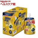 アミノバイタル ゴールド ゼリー(135g*6コ入*5コセット)【アミノバイタル(AMINO VITAL)】