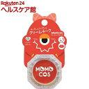 BW モモコス クリームチーク&リップ パリティオレンジ MMC507(2.8g)