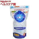 アクアリフレ 消臭ビーズ 無香料タイプ 大容量 つめかえ用(800g)【アクアリフレ】
