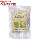 創健社 有機玄米コロコロ(50g)