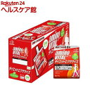 アミノバイタル ゼリー ダイエットエクササイズ(180g*6コ入)【アミノバイタル(AMINO VITAL)】