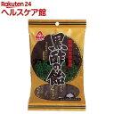サンコー 黒酢の飴(90g)