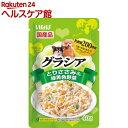 いなば グラシアパウチ とりささみ&緑黄色野菜(40g)【イ...